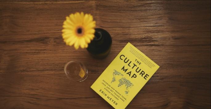 Culture Map: Internationale Kommunikation verstehen