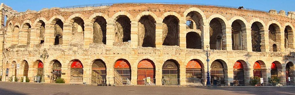 Die Arena di Verona
